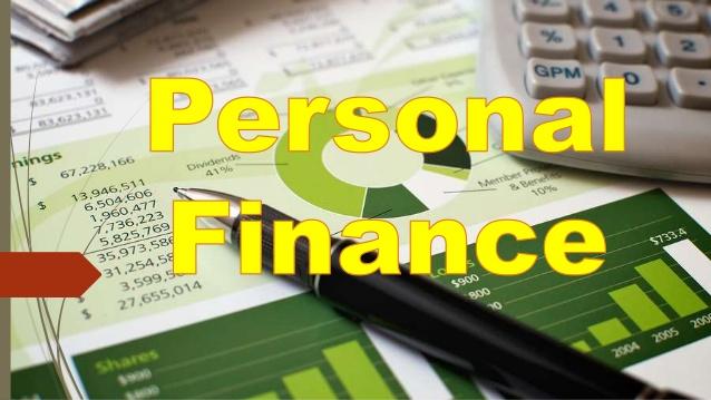 Find The Best Personal Finance Organizer.