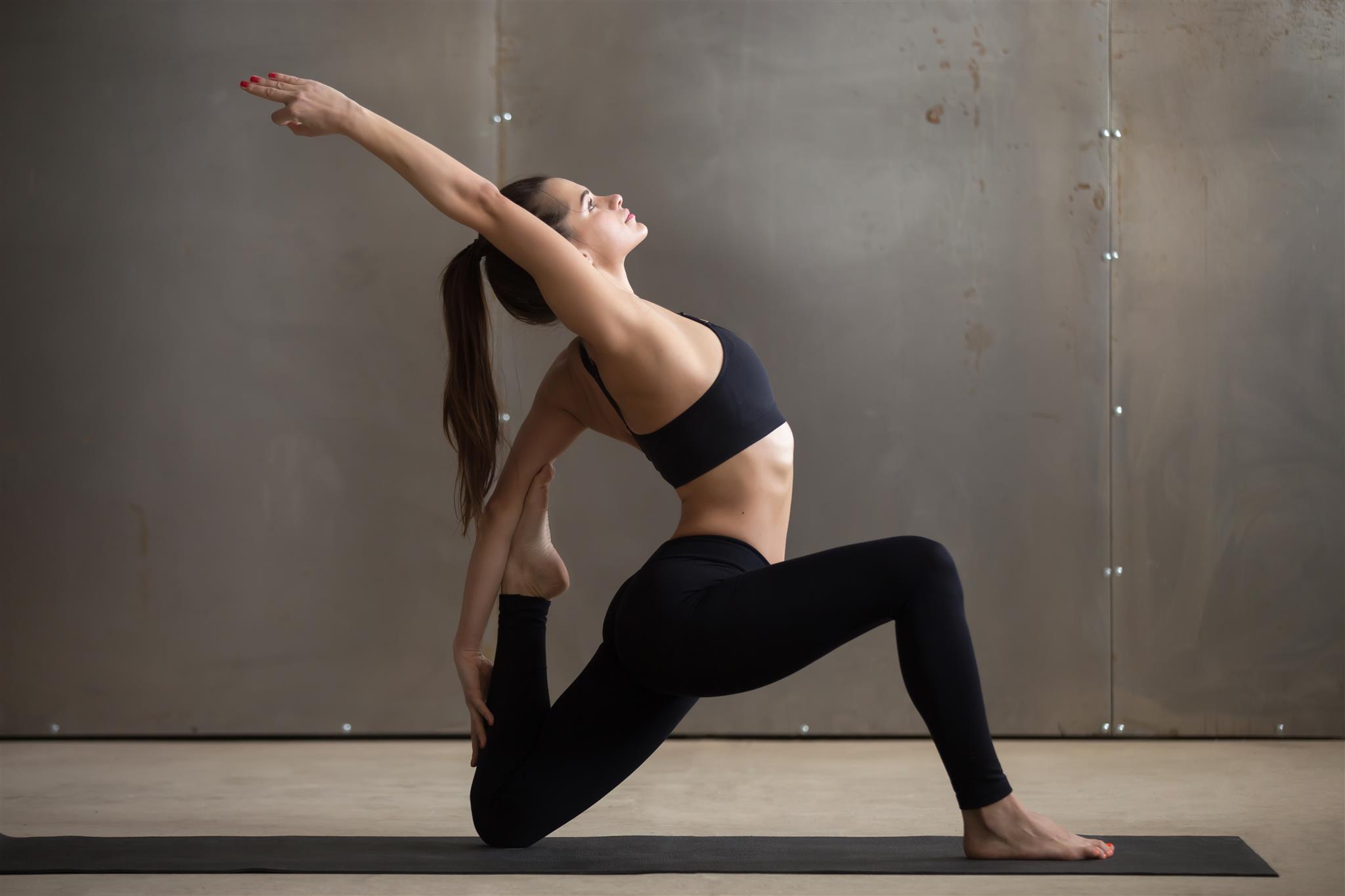 Yoga as a Profession