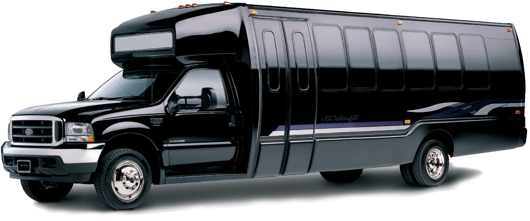 Finding a Limo Bus With Ample Cargo Space